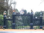 Project 52 - Norfolk Stately Homes