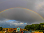 Seaside Rainbow