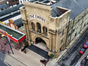 The Empire Great Yarmouth …