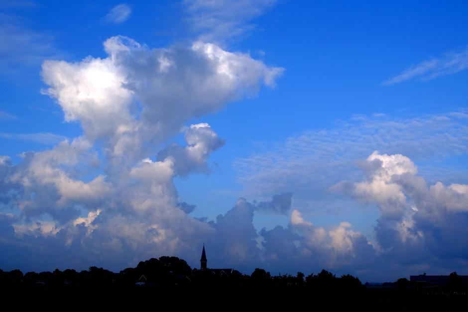 skyline Oud Ade