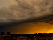 Norfolk Storm