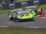 Snetterton GT Racing