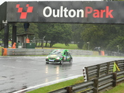 Enduro KA  Action from Oulton Park