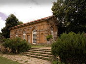 Beautiful Hestercombe House and Gardens