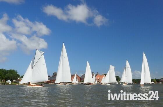 Oulton Broad Sailing Regatta