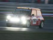 Mini Grand 24 Hour Race