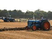 Blue Force Day Suffolk