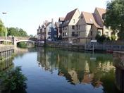 Riverside Walk, Norwich