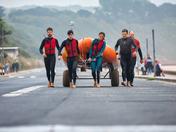 Exmouth Beach Rescue - Keeping the Beach Safe