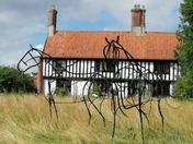 Raveningham Sculpture Trail