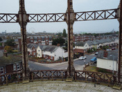 Gas Holder Structure Great Yarmouth….