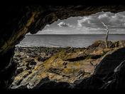 Coastline pictures at portishead