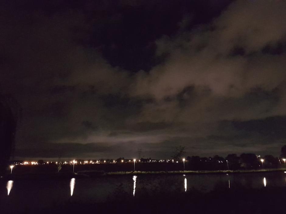 Wolkennacht