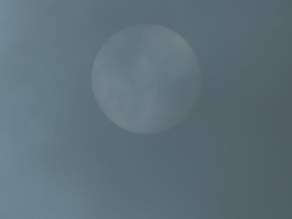 zon/wolken