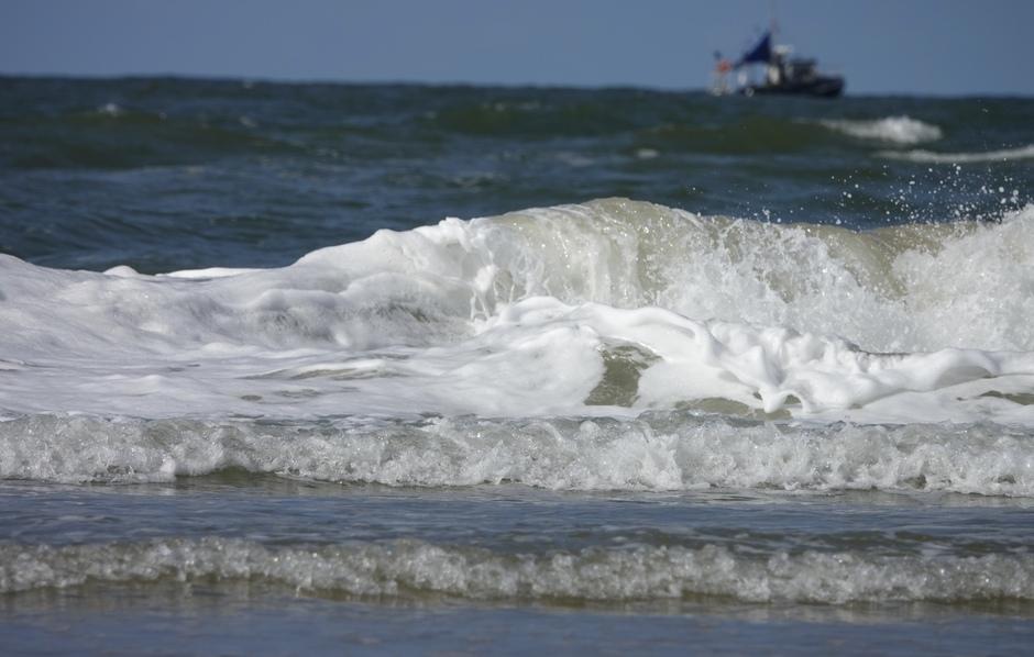 Heerlijke Strandmiddag