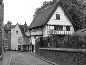 Britons Arms Coffee House & Restaurant