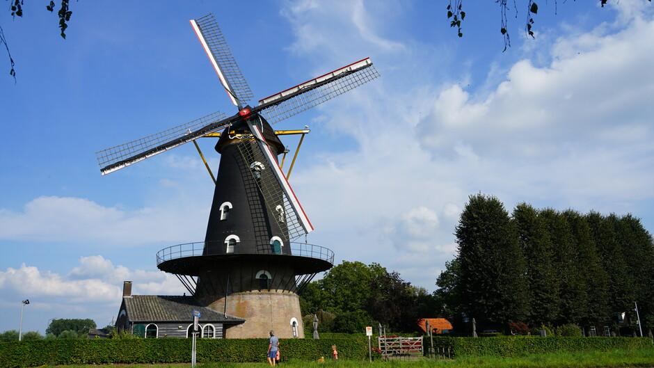 Molen van Oisterwijk