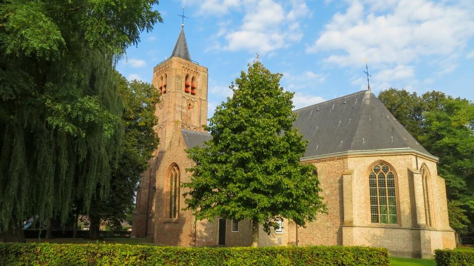 Kerk 's heer Abtskerke