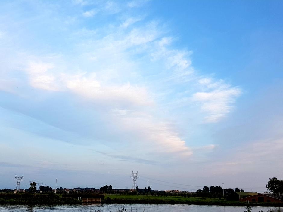 Waaierwolken