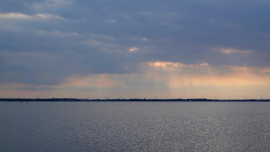 Wolkenstralen