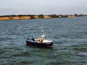 Sea Fishing of the Norfolk Coast……