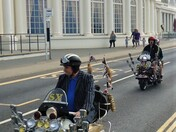 Scooter Days