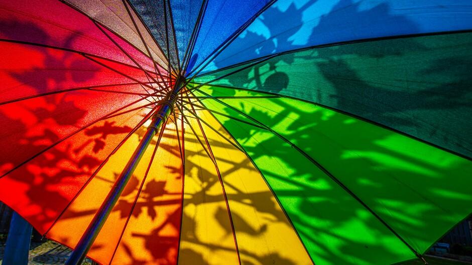 Deze week zon, maar de paraplu wel bij de hand houden
