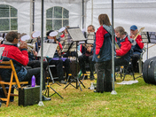 Ottery St Mary Silver Band