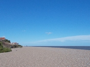 Visit to Aldeburgh and Thorpness