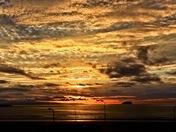 Sunset Spectacular!
