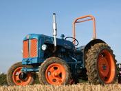 Avebury Annual Ploughing Match