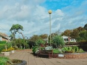 Peace and Tranquility in the heart of Sidmouth