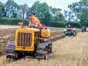 'Tracks' Charity Ploughing Match