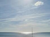 Atmospherics over Budleigh