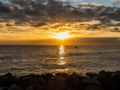 Sunrise @ Lowestoft