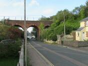 Honiton's Railway Arches