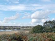 Flatford Mill and Sutton Hoo Views